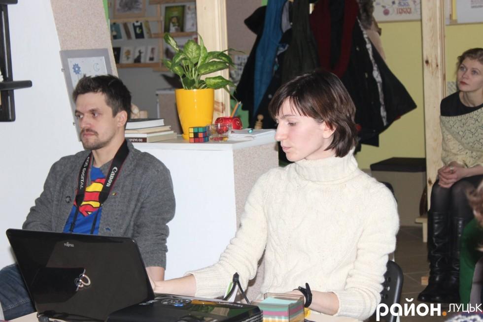 Олена Мишанська