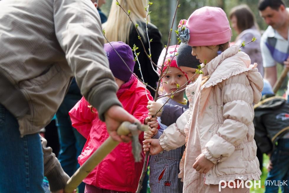 """Вишневий сад у дитсадку """"Радість"""" (ФОТО), фото-10"""