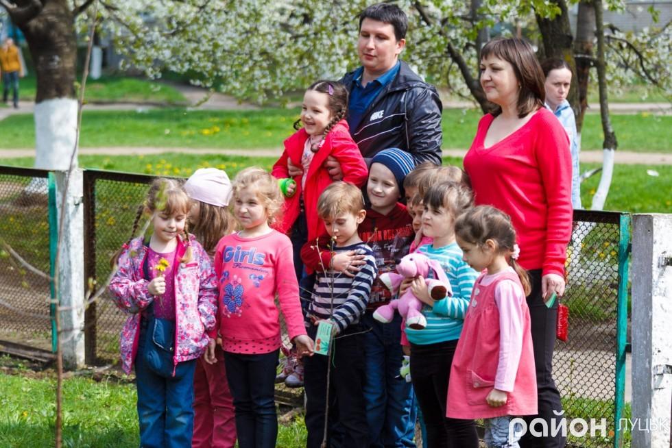 """Вишневий сад у дитсадку """"Радість"""" (ФОТО), фото-20"""