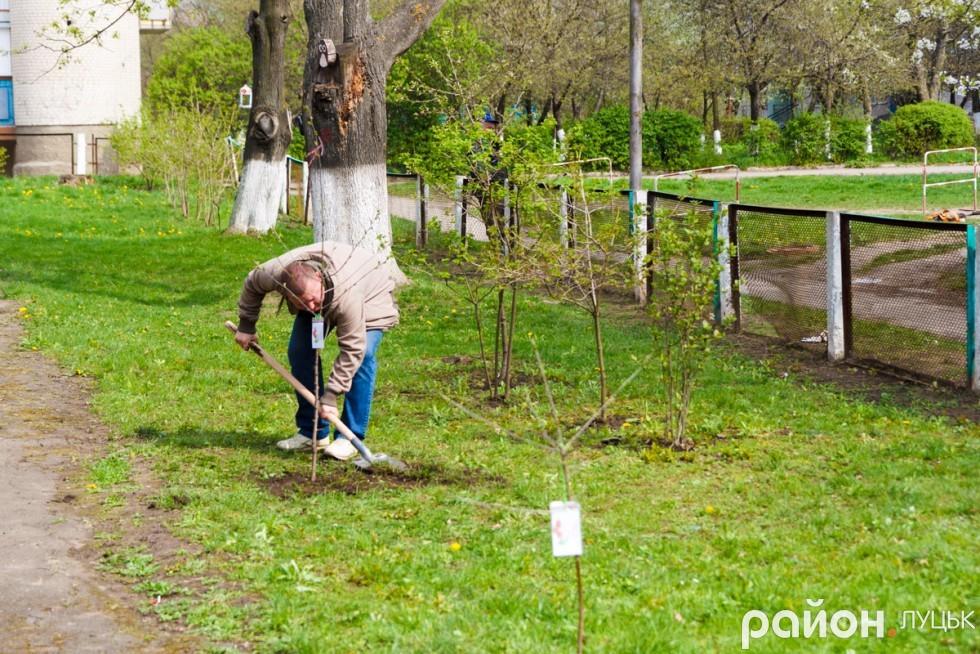 """Вишневий сад у дитсадку """"Радість"""" (ФОТО), фото-21"""