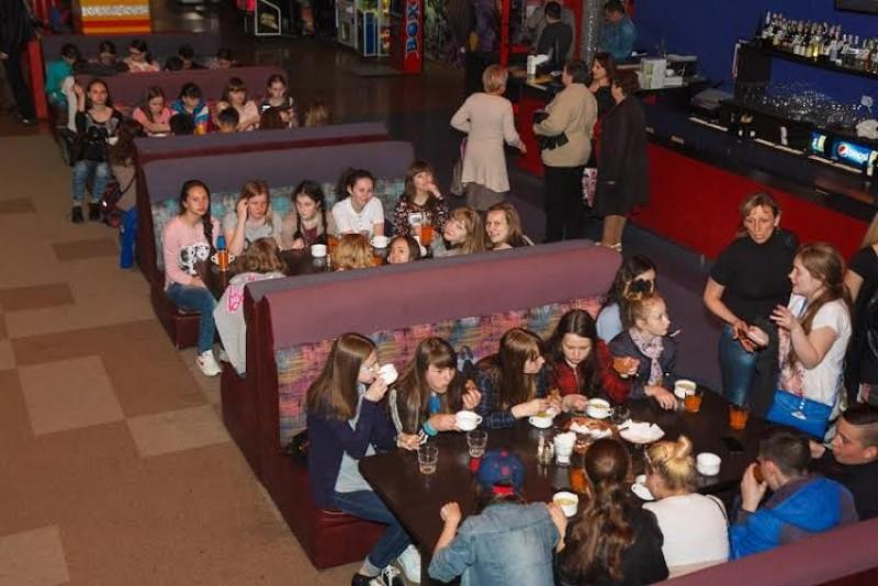 """Діти зі Сходу розважалися в """"Адреналін Сіті"""", фото-11"""