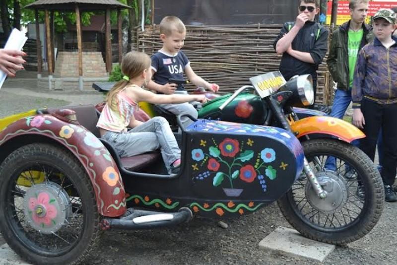 """Діти зі Сходу розважалися в """"Адреналін Сіті"""", фото-18"""