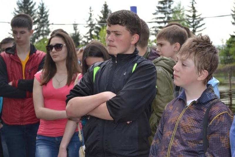 """Діти зі Сходу розважалися в """"Адреналін Сіті"""", фото-21"""