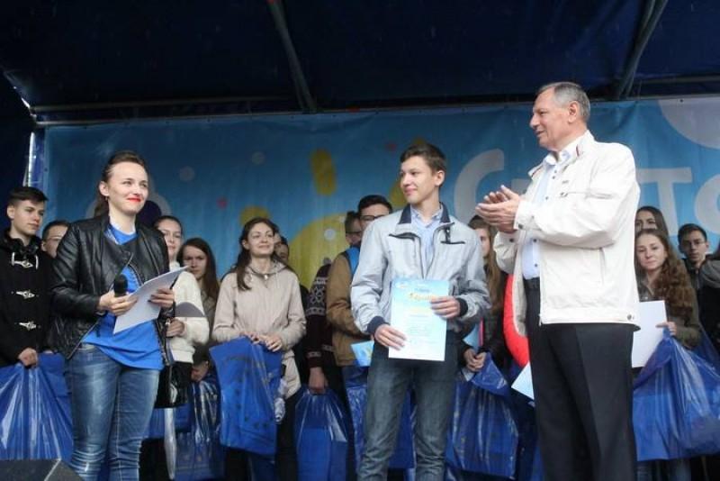 Луцький школяр вдруге переміг на Європейській олімпіаді (ФОТО), фото-10