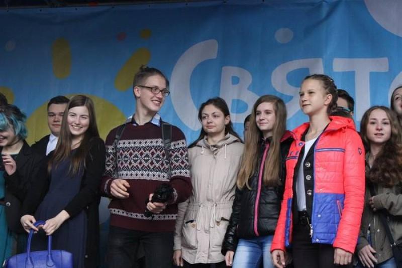 Луцький школяр вдруге переміг на Європейській олімпіаді (ФОТО), фото-3