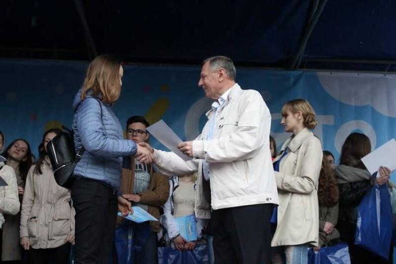 Луцький школяр вдруге переміг на Європейській олімпіаді (ФОТО), фото-8