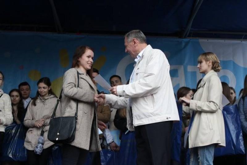 Луцький школяр вдруге переміг на Європейській олімпіаді (ФОТО), фото-9