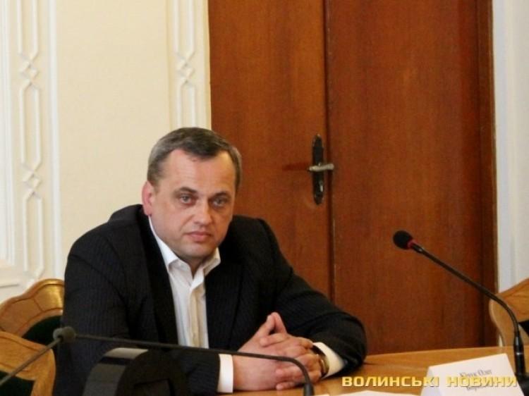 Олег Кічук