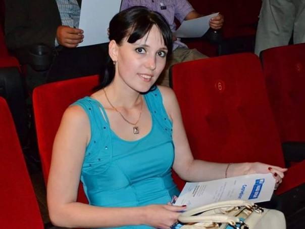 Ірина Приходько