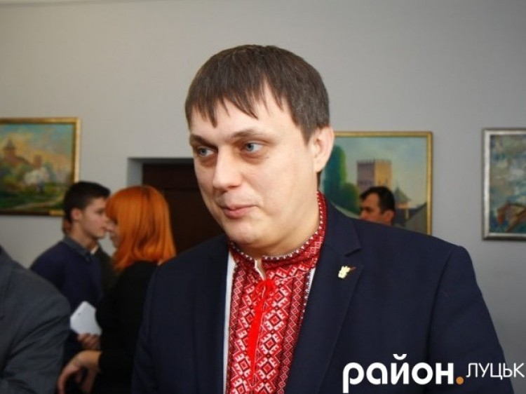 Микола Федік