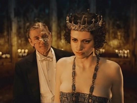 фото ілюстративне: кадр із фільму «Майстер і Маргарита»