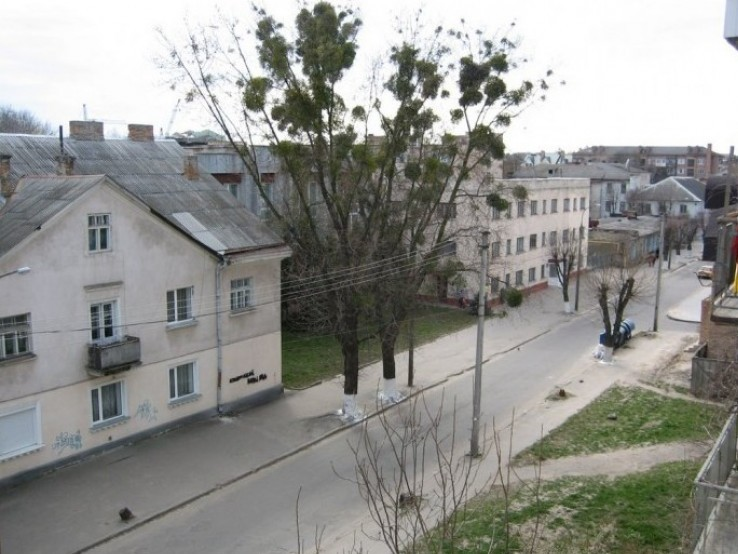 Вулиця Коперника