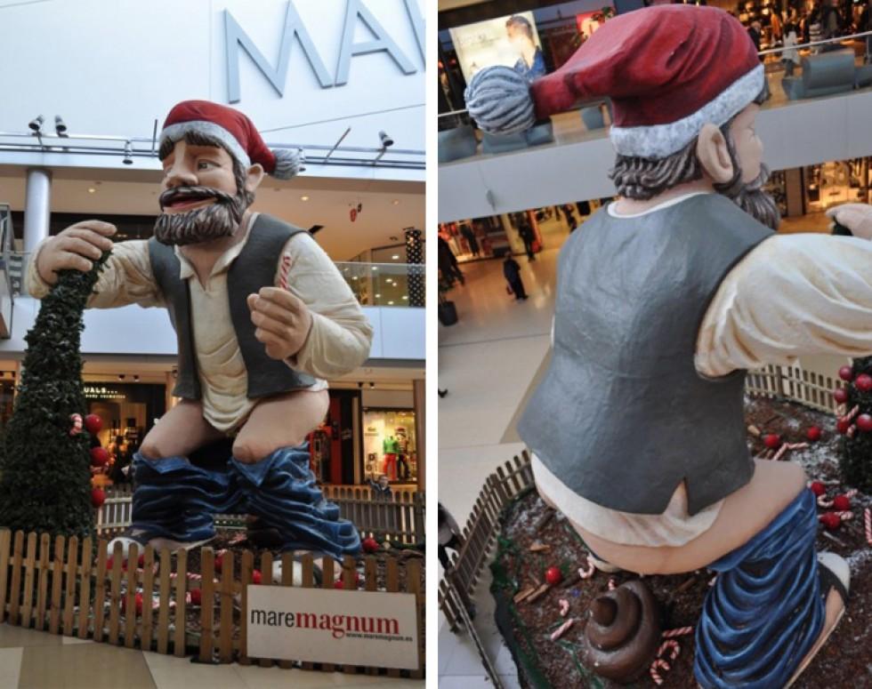 Жахливий Крампус, «серуни» та сон на підлозі – цікаві традиції святкування Різдва у світі, фото-3