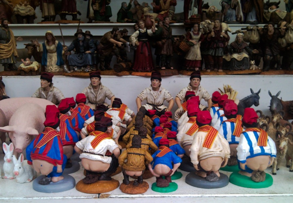Жахливий Крампус, «серуни» та сон на підлозі – цікаві традиції святкування Різдва у світі, фото-4