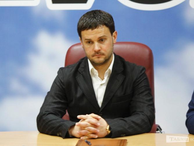 Олександр Товстенюк