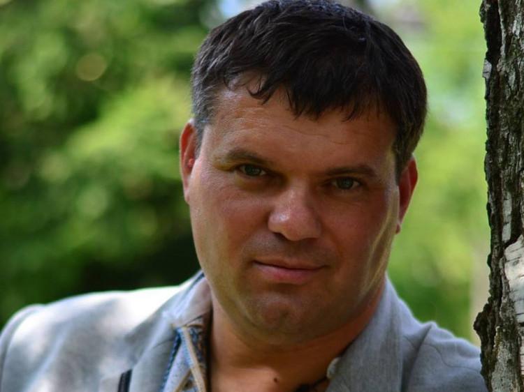 Сергій Рижков