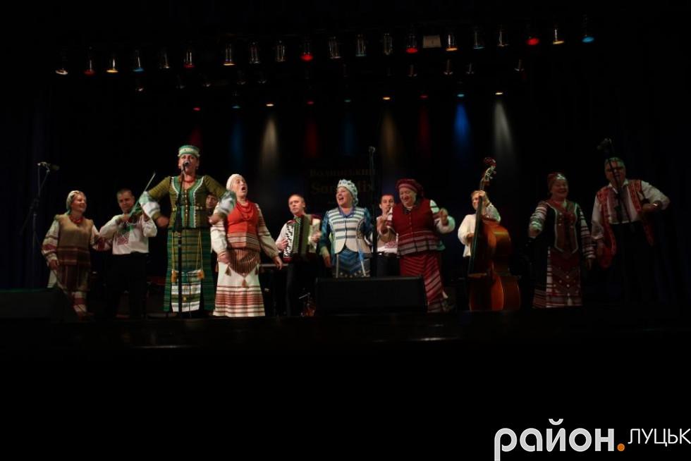У Палаці культури міксували музику