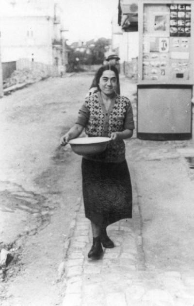 Життя єврейського населення на рідкісних світлинах міжвоєнного Луцька