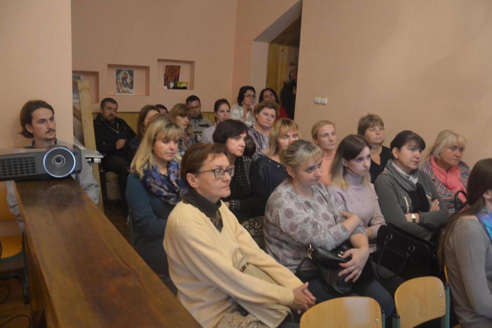 Зустріч «Як заснувати вальдорфську школу в українських реаліях»