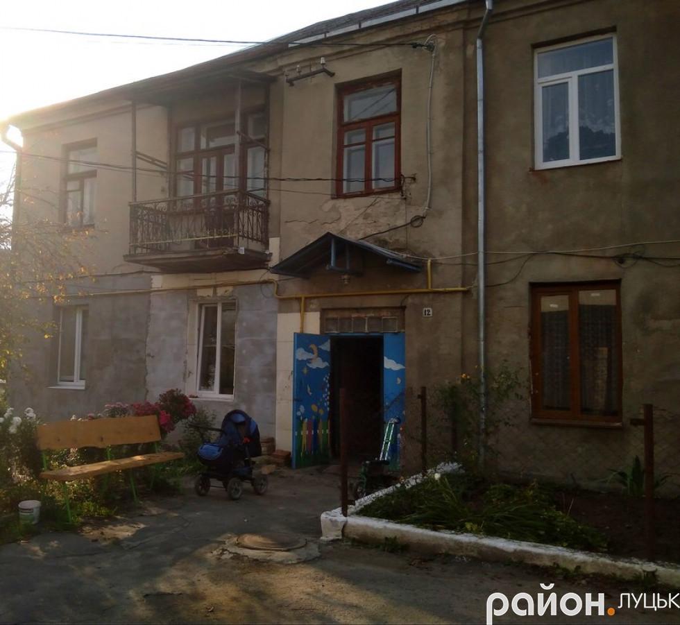 Будинок № 12