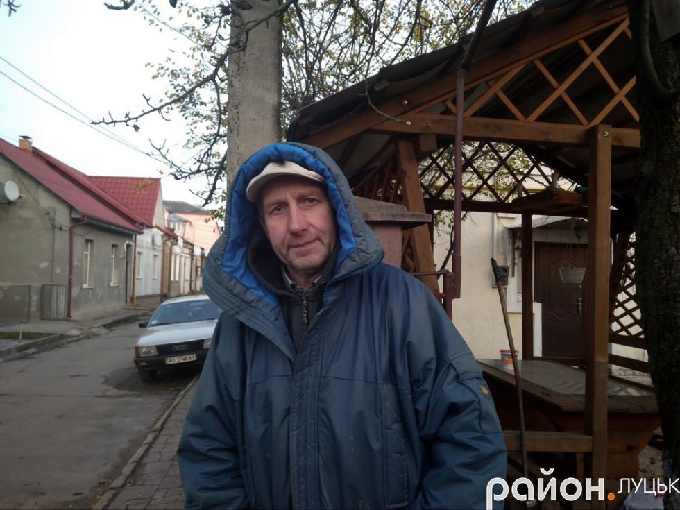 Житель Ігор Федорович