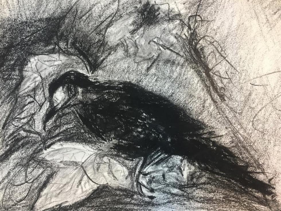 Картина Юлії Марушко