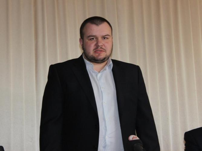 Ігор Грицюк