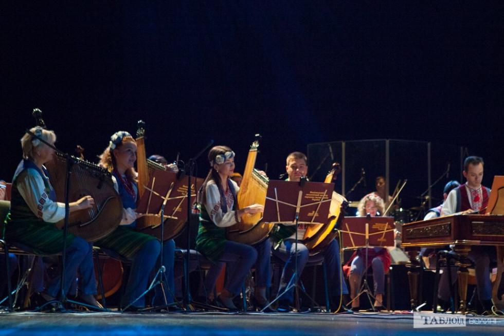 «Загублений» оркестр