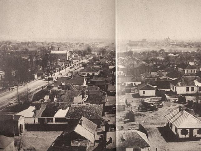 Село Красне тодішнього Луцького повіту