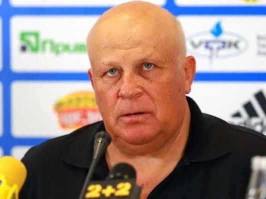 Віталій Кварцяний - усе ще президент футбольного клубу «Волинь»