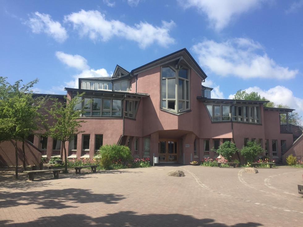 Вальдорфська школа Бергштедт в Гамбурзі