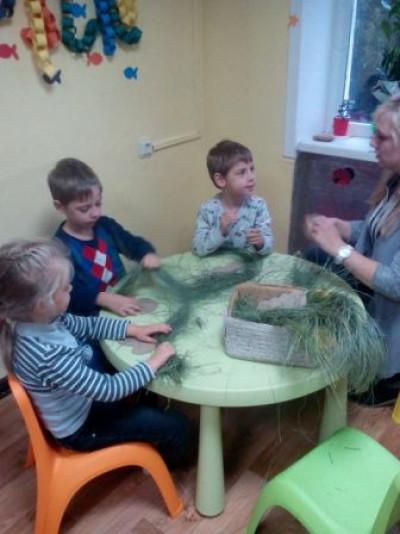 Майсте-клас з виготовлення еко-іграшки