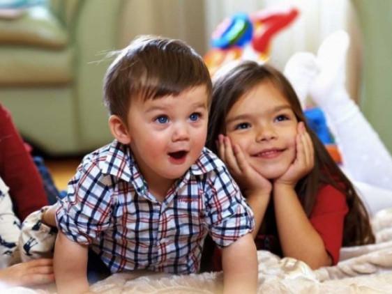 Подаруйте своїм дітям хвилини радості
