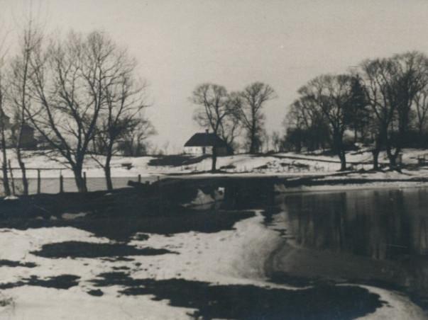 Колишнє село Черчиці