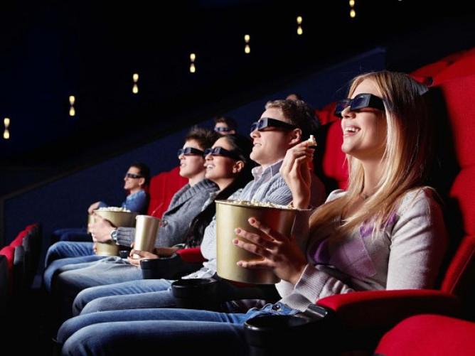 Вісім фільмів від «Адреналіну», які треба встигнути побачити у грудні