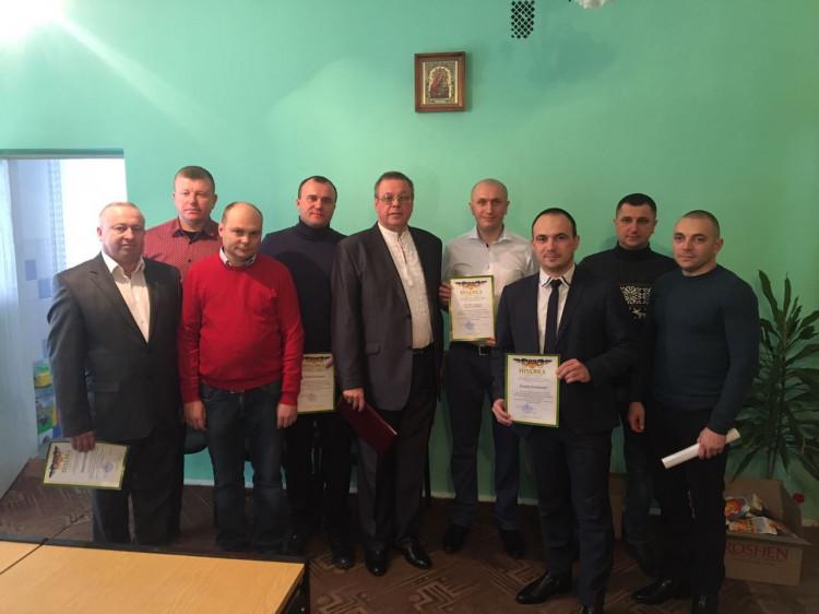 Луцькі депутати від партії «Блоку Петра Порошенка «Солідарність» завітали у Центр соціальної реабілітації дітей-інвалідів