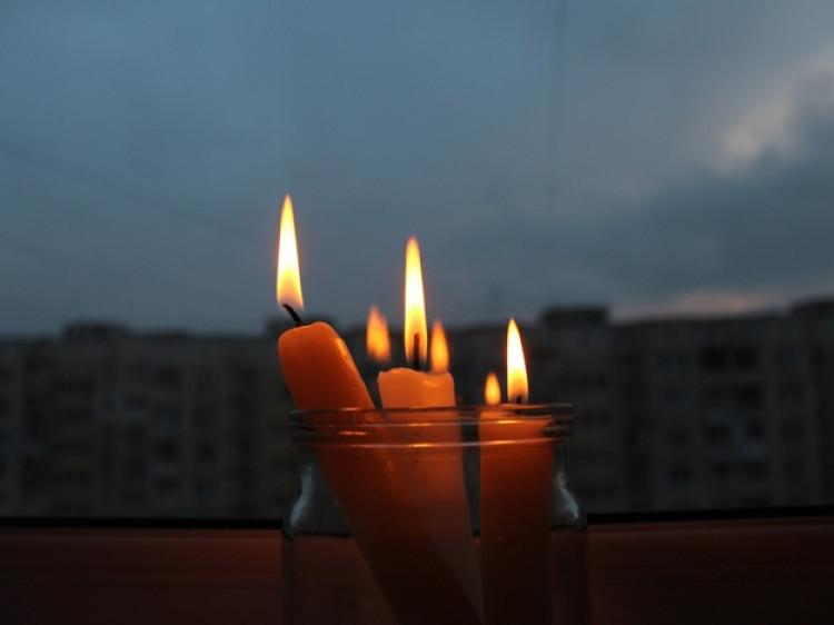 22 грудня на чотирьох вулицях Луцька не буде світла