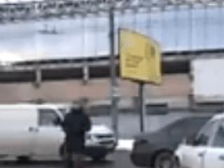 ДТП на розі вулиць Рівненської та Електропаратної