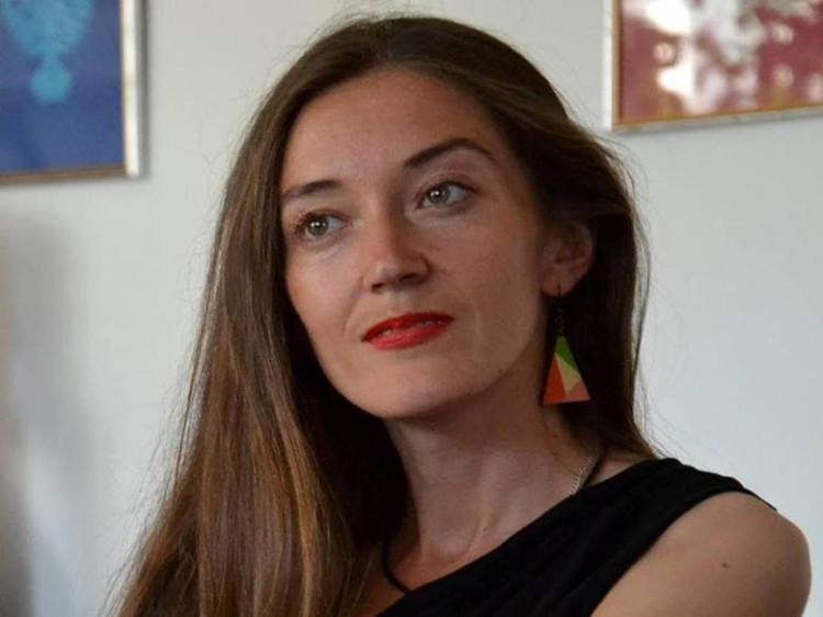 Юлія Марушко
