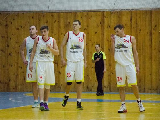 Уперше в сезоні «Старий Луцьк» повністю програв здвоєний тур чемпіонату