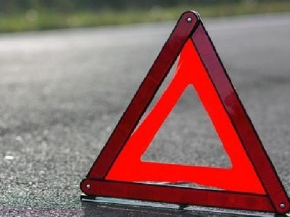 У ДТП постраждав пішохід