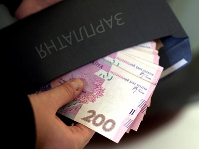 Міська рада виділить кошти на виплату зарплат працівникам за листопад та грудень
