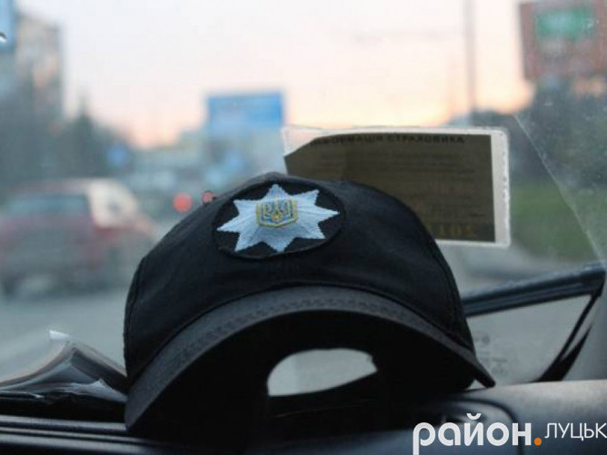 Патрульна поліція посилить охорону
