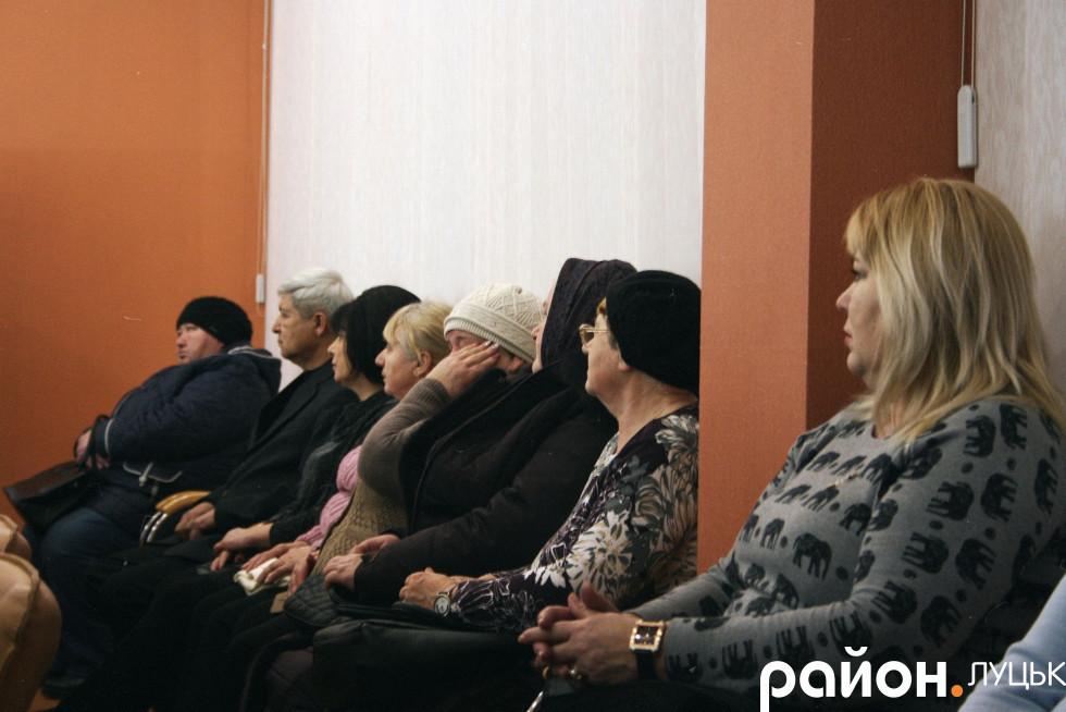 Членами Волинської обласної лікарняної каси є уже близько 10 тисяч лучан