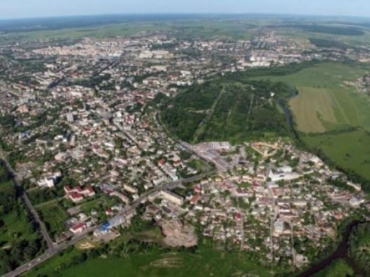 Вересневе було робітничим селом при цукровому заводі