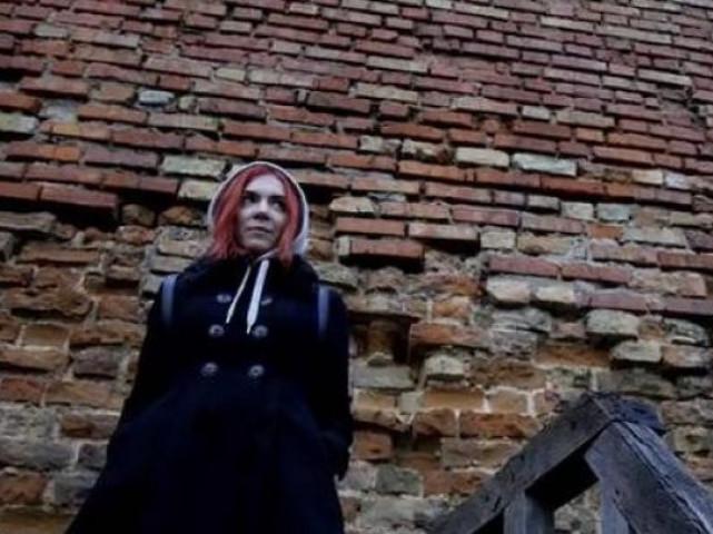 Про замок Любарта зняли відео