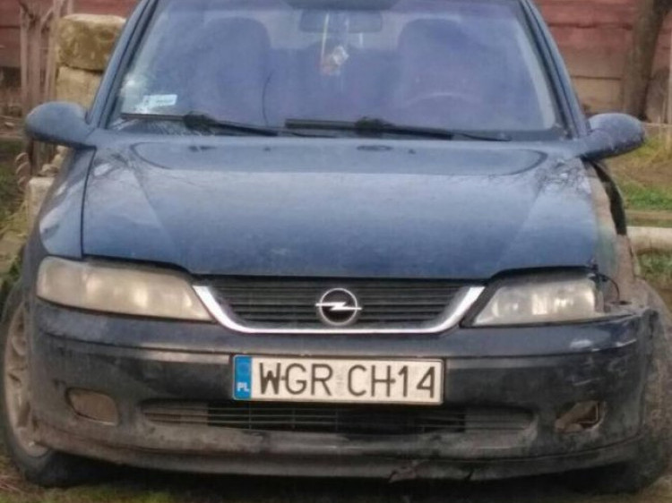Знайшли авто, яке покалічило дівчину