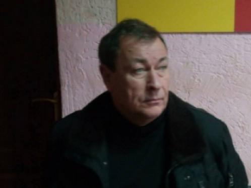 Володимир Мігас