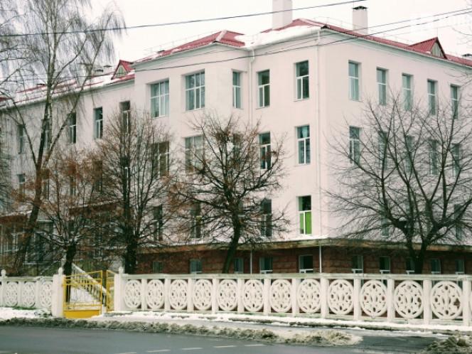 Волинську обласну інфекційну лікарню фінансуватиме і Луцькрада