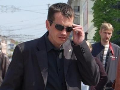 Святослав Боруцький